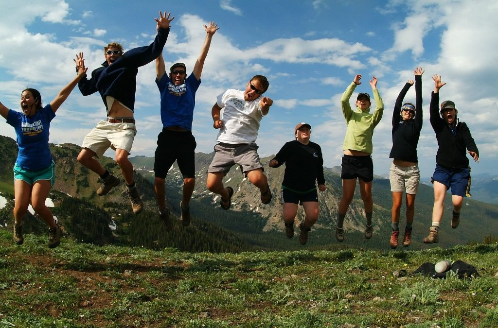 5 Mountains Youthworkers Can Move by Faith To Get Kids to Camp
