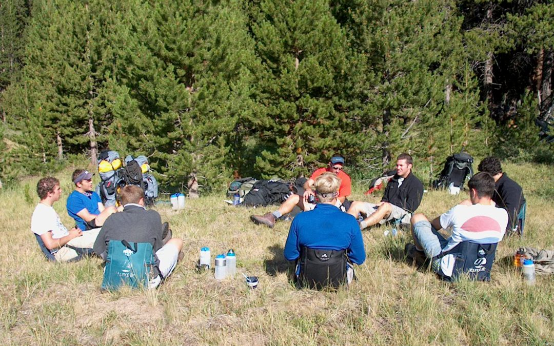 How Outdoor Orientation Programs Prepare Students for College