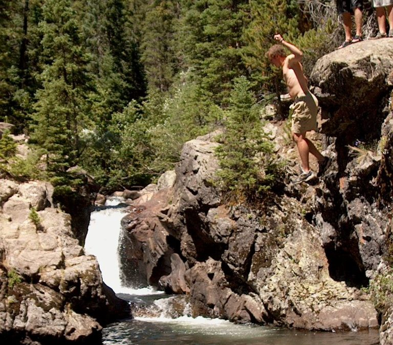 Why We Need Wilderness Areas? 50 State America's Great Outdoors Report