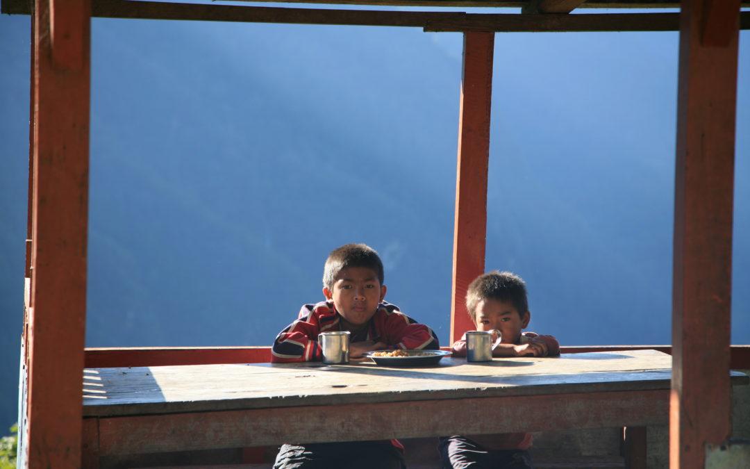 Nepal Trekking | Choose Nepal Outdoor Adventures for Missio-Tourism