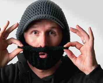 Best Guide Gear for 2012 | Beardo Beanie
