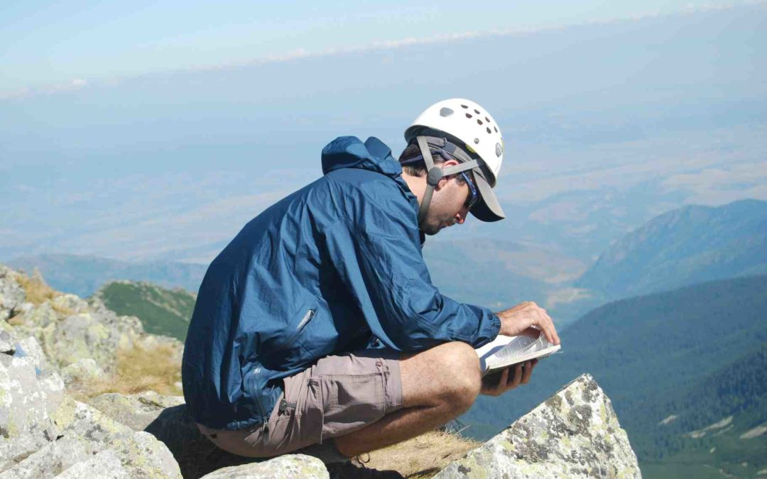 Most Under-Estimated Benefit of Outdoor Ministry | Time for Evangelism