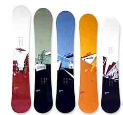 Snowboard Technology and the Need for Outdoor Gear Innovation