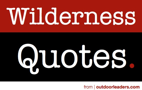 Wilderness Quotes | on Beauty | The Weight of Glory, C.S. Lewis
