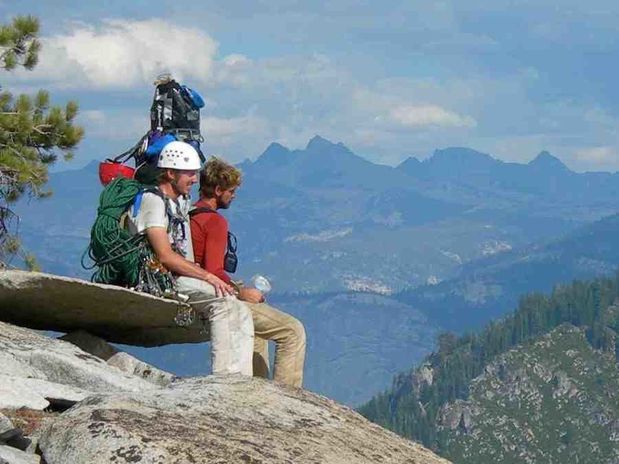 5 Ways the Bible Promotes a Lifestyle of Outdoor Adventure