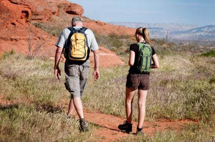Wilderness Counseling: What Teenagers Want in a Relationship