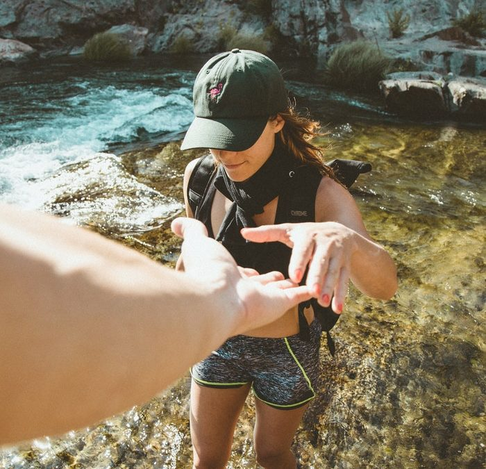 3 PERSPECTIVES ON CHRISTIAN OUTDOOR LEADERSHIP JOBS