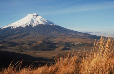 MOUNTAINEERING COTOPAXI NATIONAL PARK   WHY LIMITATIONS ARE GOOD