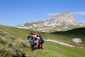 wilderness navigation