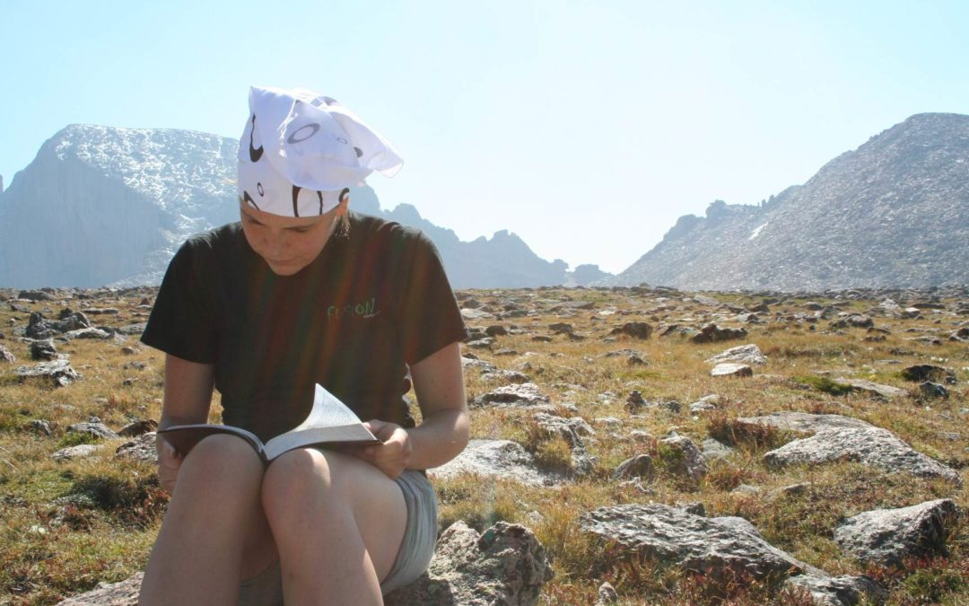 5 WAYS iPHONES IN THE BACKCOUNTRY ARE AN OPPORTUNITY, NOT AN OBSTACLE