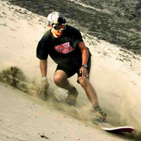 4 Lessons from Sandboarding with Inca Thakhi in Peru