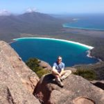 Solitude with God in Tasmania - Ashley Denton