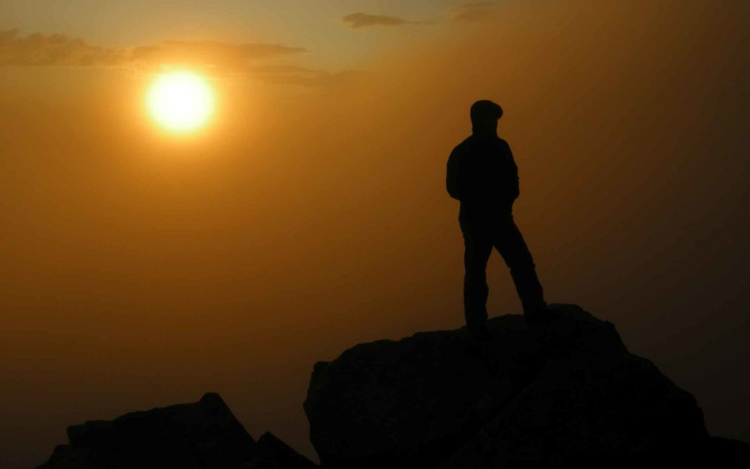 A Purpose for Wilderness Experiences | Genesis 12:1-3
