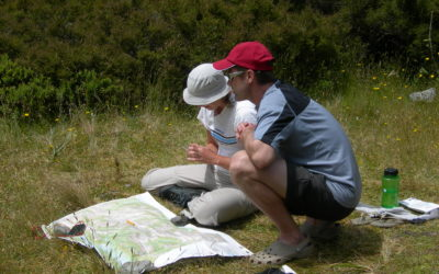 What's the Best Map for Wilderness Navigation? The Bible
