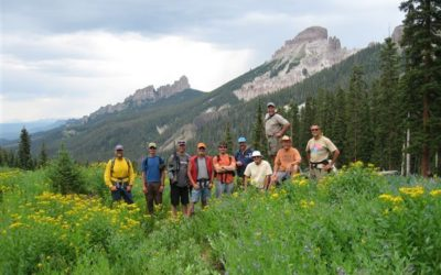 HOW MEN'S MINISTRY IS ENGAGED AND DEEPENED BY OUTDOOR ADVENTURE